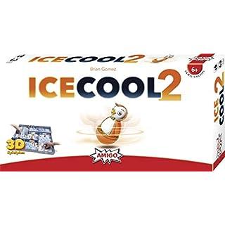 AMIGO Spiel + Freizeit 01862 - ICECOOL2