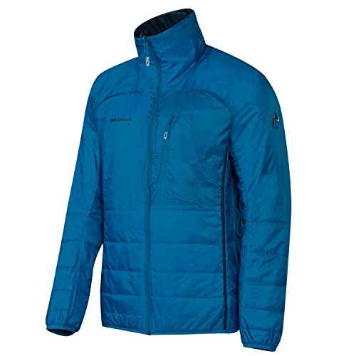 Mammut Runbold Light IS Jacket graphite/titanium