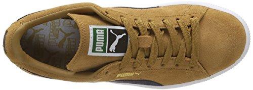 Puma Suede Classic+ - Sneaker, , taglia Marrone