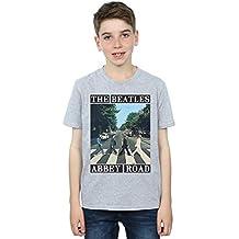 58e2713c2 The Beatles niños Abbey Road Camiseta