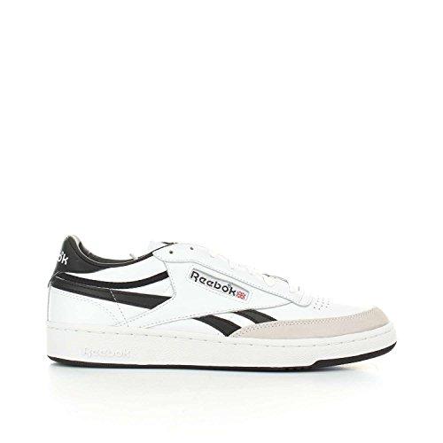 Sneaker Revenge Plus TRC blanco