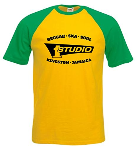 STUDIO 1 RECORDS - REGGAE SKA SOUL Kingston,