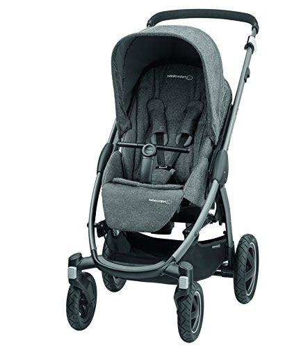 Bébé Confort 1224956210 Stella Passeggino, Sparkling Grey