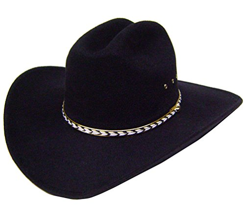 modestone-akubra-cattleman-faux-felt-cappello-cowboy-m-sizes-for-small-heads