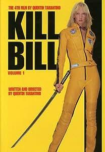 Kill Bill 1 [Import USA Zone 1]