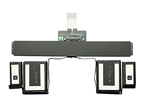 STAIGO replacement Battery for Apple MacBook Pro Retina 13