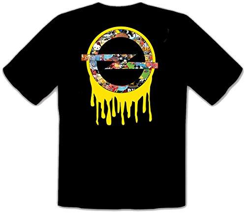 zagorka-de-camiseta-para-hombre-negro-xx-large