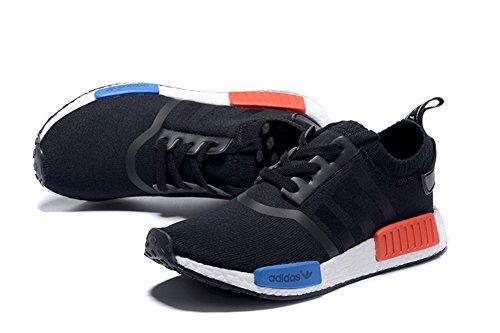 Adidas Originals- NMD Primeknit Shoes mens 354O2G7HNJKG