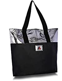 A&A Fashion Light Weight Tote Bag