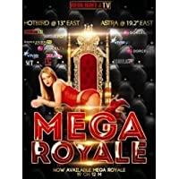 Redlight MEGA Elite ROYALE 19 Sender Viaccess Karte Laufzeit 12 Monate