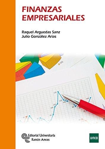Finanzas Empresariales (Manuales)