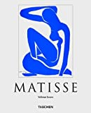 Matisse by Volkmar Essers (2000-05-01)