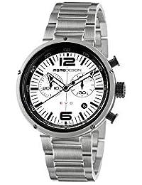 Momo Design MD1012BS-20 Reloj de Pulsera para Hombre