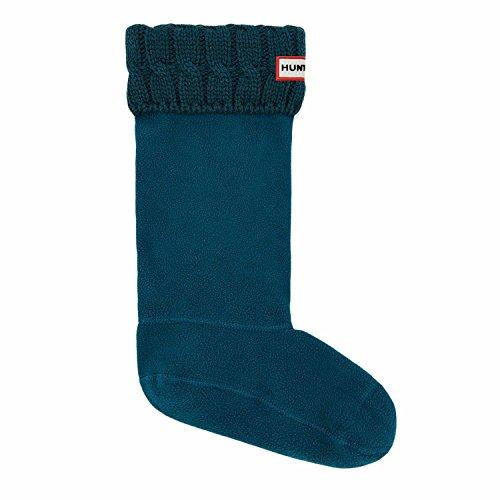 calzini cavo originale 6 Stitch Hunter Blu