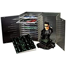 Coffret ultimate matrix collection : matrix ; matrix revisited ; matrix reloaded ; matrix reloaded revisited ; matrix re