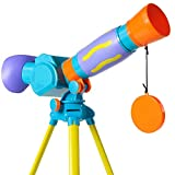Learning Resources EI-5109 Geosafari Jr My First Telescope
