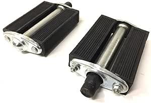 Pedale Pedalsatz Set Universal Für Maxi Hercules Kreidler Zündapp Solo Tomos Dkw K T M Mofa Moped Mokick Auto