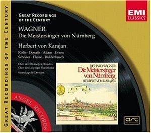 Wagner : Die Meistersinger von Nürnberg [Import USA]