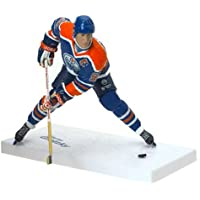 NHL Legends Figur Serie I (W. Gretzky, Oilers)