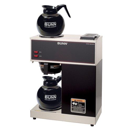 Bunn VPR Coffee Brewer - O-matic Brewer