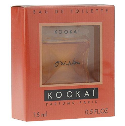 Kookai Oui–Non Eau de Toilette Eau de Toilette Splash 15ml