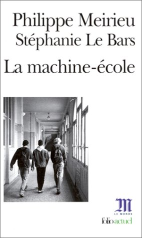 La Machine-école
