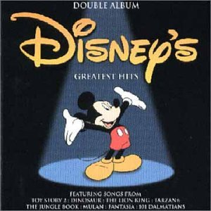 Disney's Greatest Hits [Import anglais]
