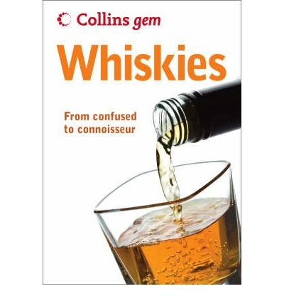 [(Whiskies)] [ By (author) Dominic Roskrow ] [October, 2009]