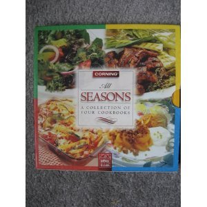 All Seasons: a Collection of Four Cookbooks