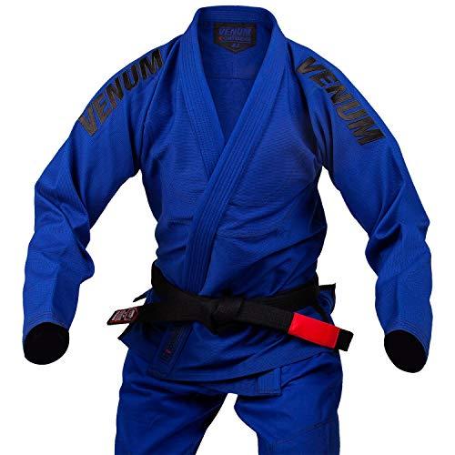 Cintura da Jiu-Jitsu Brasiliano Venum BJJ per Uomo