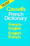Cassell's Standard French Dictionary