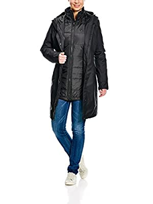 Tatonka Damen Suva W's 3in1 Coat Mantel