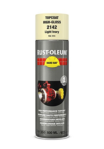 rust-oleum-industrial-light-ivory-ral-1015-hard-hat-2142-aerosol-spray-500ml-2-pack