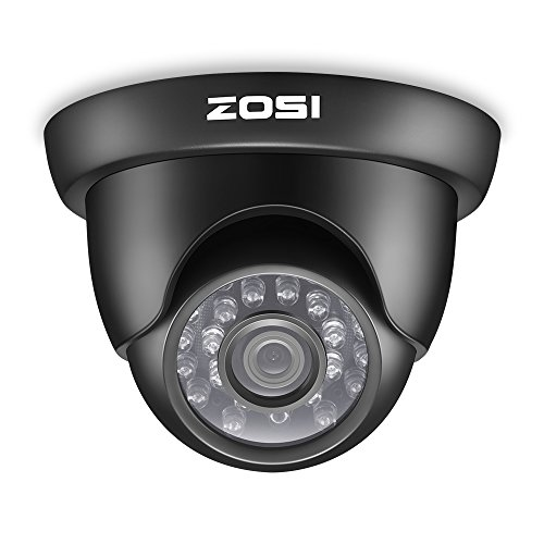 ZOSI 8Channel, H.264, CCTV, DVR Day Night Vision Security System 800TVL Netzwerk Kamera Überwachung