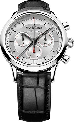 Maurice Lacroix Les Classiques Chronographe Cronografo uomo Classico...