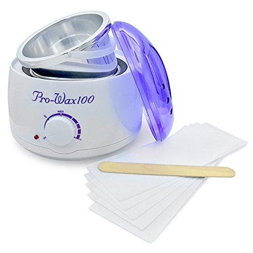 Wachserhitzer Wachswärmer Wachsgerät Wax Heater 500ml,Betterhill Wachsgerät Wachswärmer Wachs Wax Heater Waxer Erhitzer Hair Removal