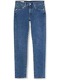 Levi's Jean 510 Skinny Delray en Coton Stretch Bleu Clair
