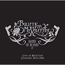 Hand of Blood-Live at Brixton