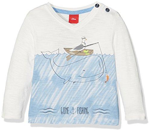 sOliver-Baby-Jungen-Langarmshirt-T-Shirt-Langarm