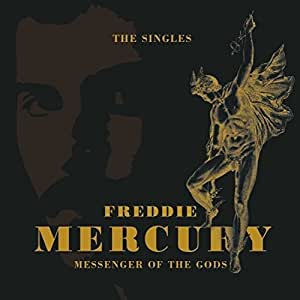 Messenger Of The Gods: The Singles Collection [Vinile]