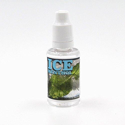 Vampire Vape Aroma 30ml nikotinfrei (Ice Menthol)