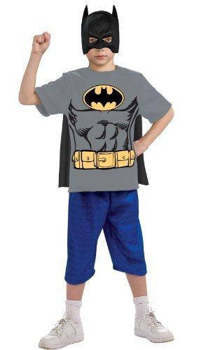 Batman Kit Kostüm - Batman Kostüm Kit für ein Kind