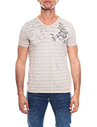 Ritchie - T-shirt V Maxwell - Homme