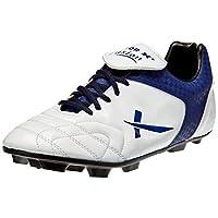 Vector X Fusion, Men's Soccer Shoes, Blue, 10 UK (44 EU)