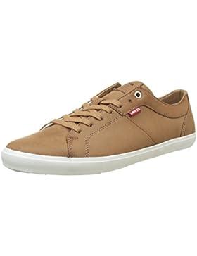 Levi's Herren Woods Sneakers