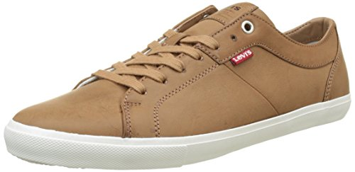 levis-mens-woods-low-top-sneakers-brown-marron9-uk