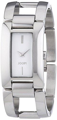 Joop - JP101222F01 - Montre Femme - Quartz Analogique - Bracelet Acier Inoxydable Argent