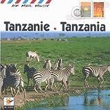 Air Mail Music:Tanzania - Va-tanzania