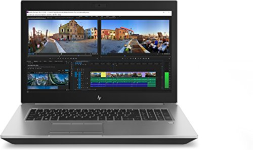 HP Zbook 17 G5 2ZC45ET Notebook