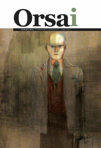 Revista Orsai N1 [Versión papel]